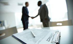 Daytona Beach Business Contract Attorney