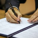 Informal Agreements VS. Formal Contracts