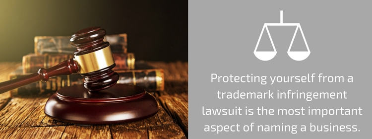 Avoid Trademark Infringment